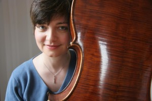Kathe Jarka, Cellist, Alexander Technique Teacher