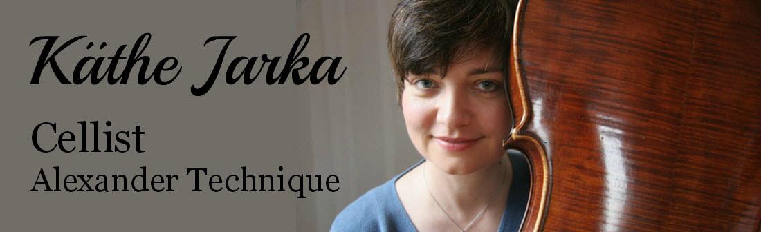 Käthe Jarka